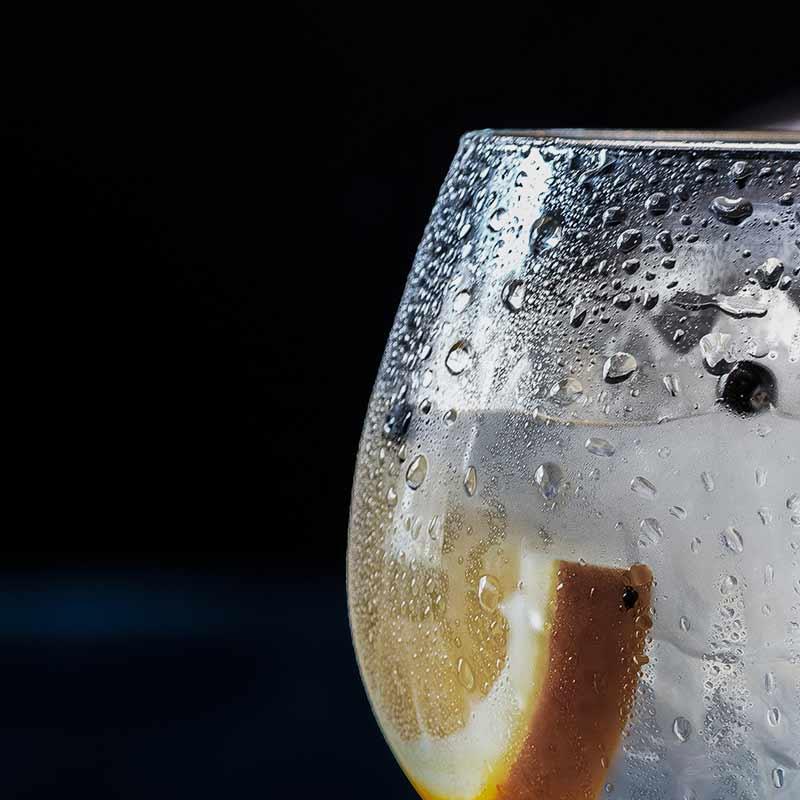 Rum-Arrangé Geschmack