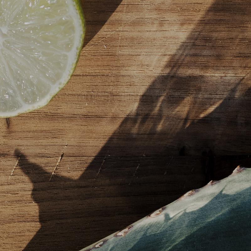 Rum-Zutaten