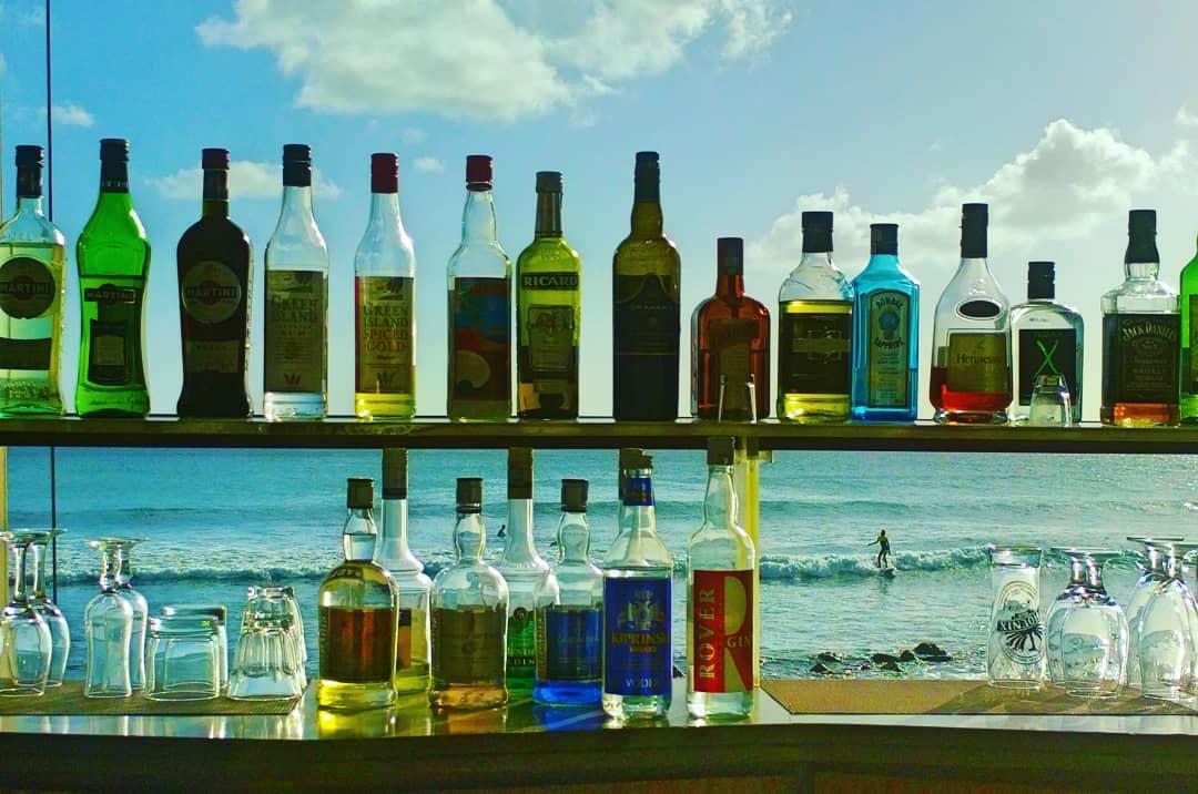 Rum-Shop