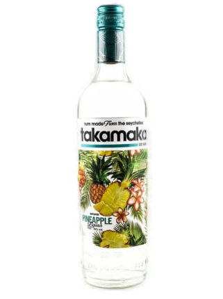 Rum-Takamaka-Pineapple