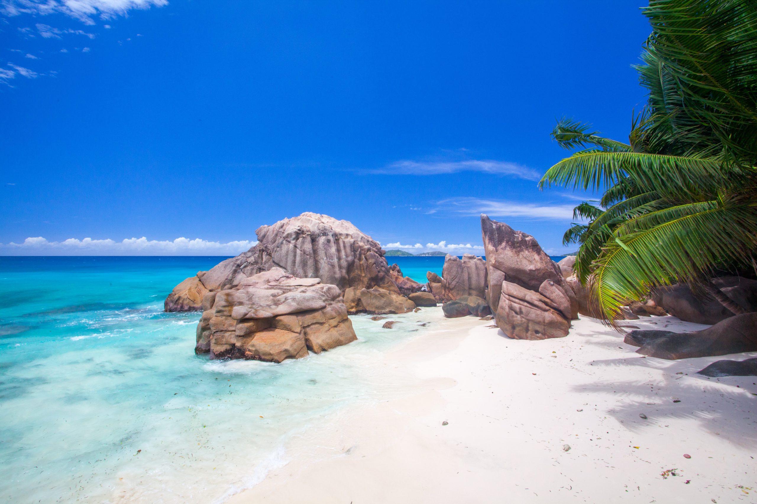 Seychellen-Rum