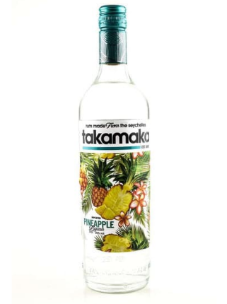 Takamaka_pineapple_rum