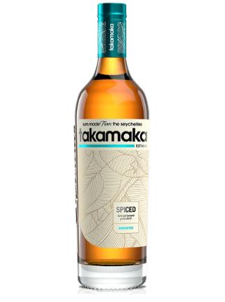 Takamaka_spiced_rum