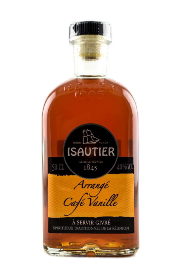 Cafe-Vanille