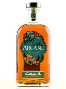 Rum Arcane Vanilles des Iles