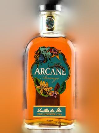 Rum-Arcane-Vanille