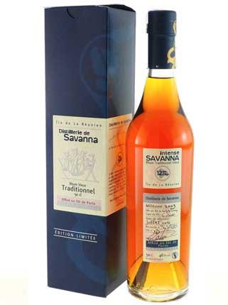Savanna-Intense-Rhum-Vieux-Traditionnel-