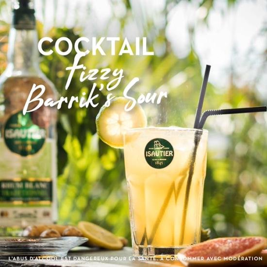 Cocktail-Fizzy-Barrik-Sour
